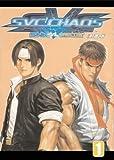 SNK vs. Capcom: SVC Chaos, Vol. 1