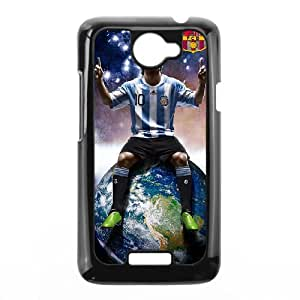 HTC One X Phone Case Lionel Messi Case Cover PP8V299369