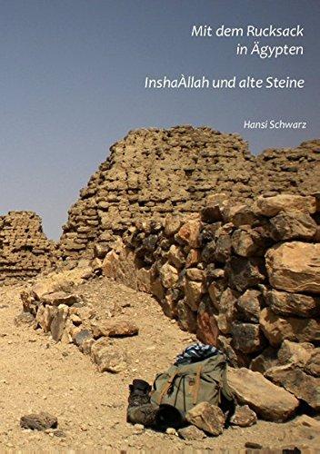 Download Mit Dem Rucksack in Gypten (German Edition) pdf