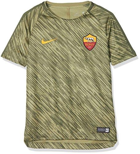 university Squad Olive s A Dri Olive fit Garçon medium Roma Nike Haut Neutral Football Gold De gTAqw