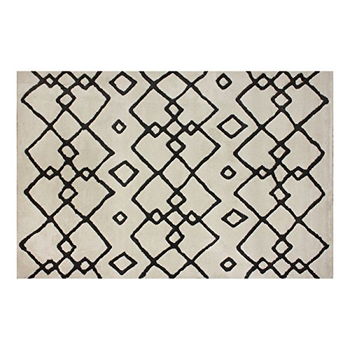 Gertmenian Moroccan Safari Geometric Standard