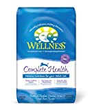 Wellness Complete Health Dry Cat Food, Deboned Chicken/Chicken Meal/Rice Recipe, 12-Pound Bag