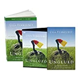Download Lysa TerKeurst - Unglued Full Set - Unglued: Making Wise Choices in the Midst of Raw Emotions (Book + Study Guide + DVD) in PDF ePUB Free Online