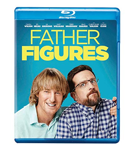 Father Figures (2017) (Blu-ray) ()