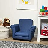 Melissa & Doug Child's Armchair - Denim