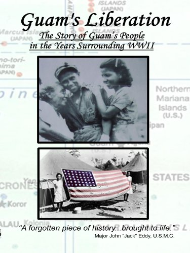 Guams Liberation