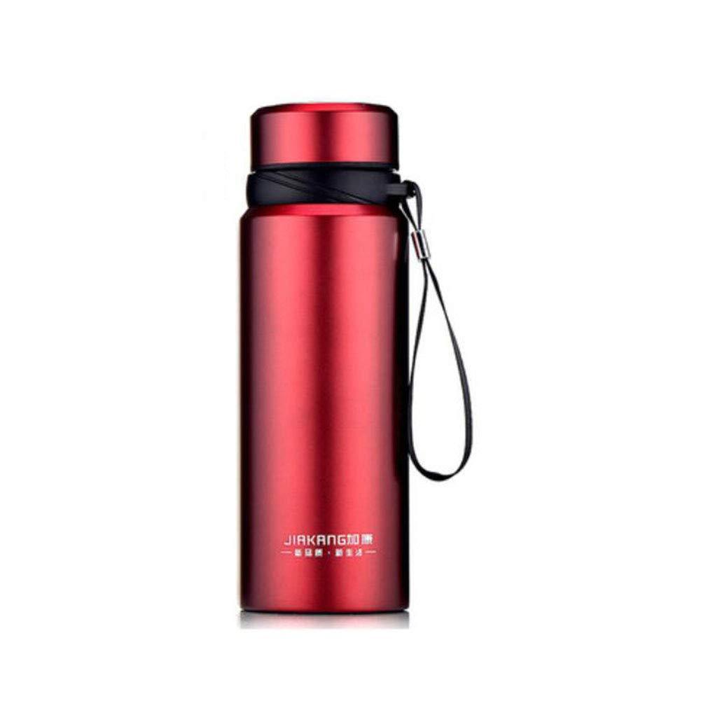 FH 304 Edelstahl Tragbare Vakuum große Kapazität Thermos Outdoor Sports Flasche Flasche