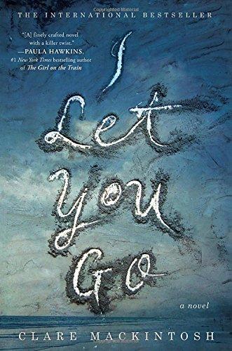 I Let You Go by Berkley Pub Group