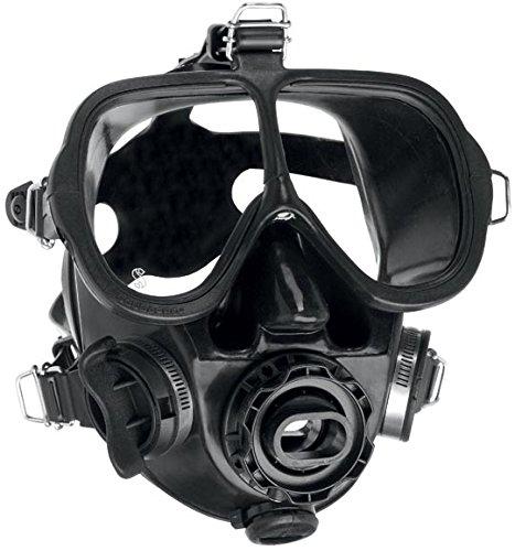 ScubaPro Full Face Dive Mask
