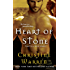 Heart of Stone: A Beauty and Beast Novel (Gargoyles Series Book 1)