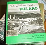 The Land and People of Ireland, Elinor O'Brien, 0397311923