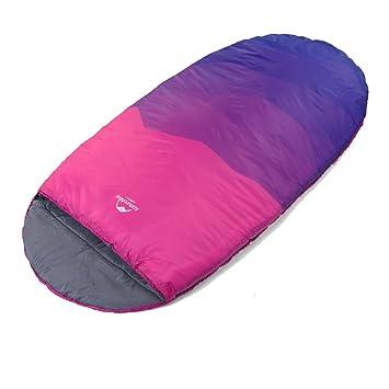Guo Sleeping Bag Adult Indoor Mantenga caliente Camping al aire libre Almuerzo Paquete portátil Sección gruesa