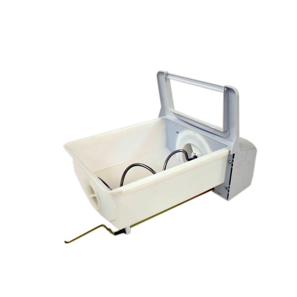 Whirlpool W10558423 Ice Bucket Assembly