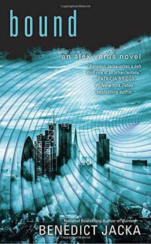 Bound (An Alex Verus Novel)