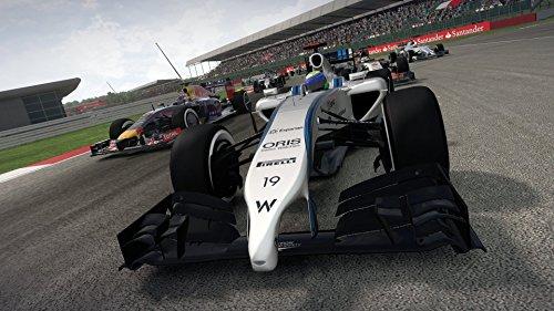 F1 2014 (Formula 1) - PlayStation 3 by Bandai (Image #2)
