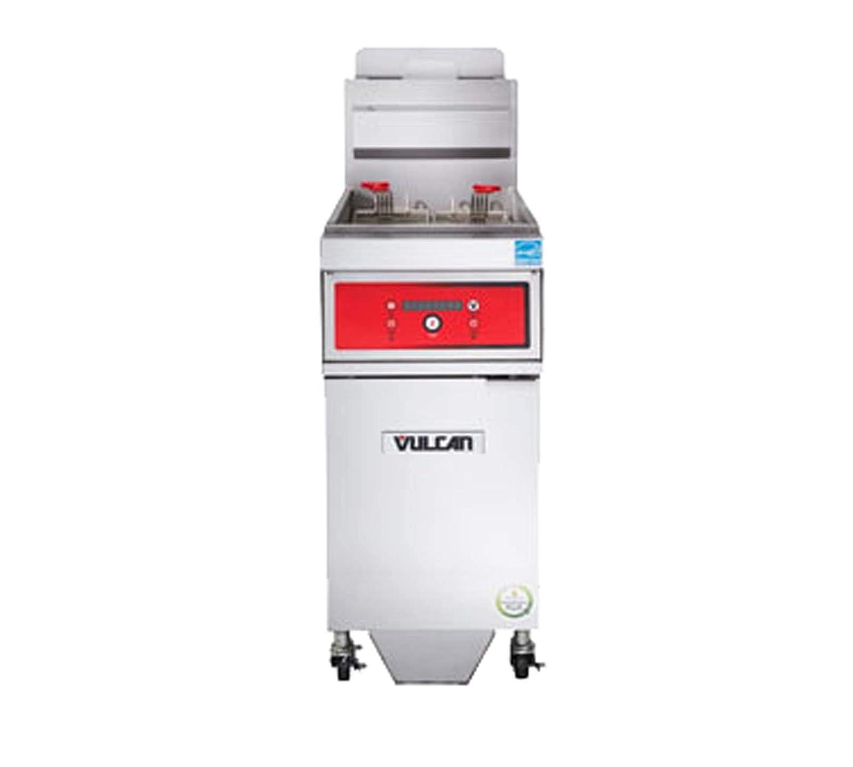 Amazon.com: Vulcan 1 vk45df powerfry5 freidora: Industrial ...