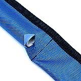Junskital 1 Pack Oxford Cloth Fencing Sword Bag for