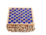 100 number board - Wooden Toys Hundred Board Montessori 1-100 Consecutive Numbers Wooden Educational Game for Kids with Storage Bag