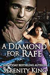 A Diamond for Rafe (The Cameron Trilogy)