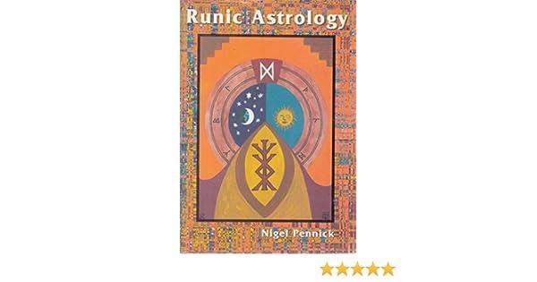 runic astrology nigel pennick
