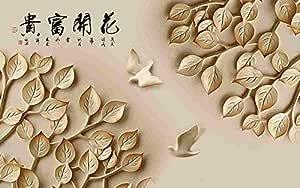 Print.ElMosekar Acrylic Wallpaper270 centimeters x 320 centimeters , 2725617043650