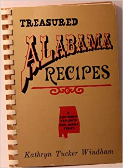 Image result for treasured alabama recipes book cover