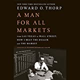 by Edward O. Thorp (Author, Narrator), Nassim Nicholas Taleb - foreword (Author), Random House Audio (Publisher) (35)  Buy new: $35.00$29.95