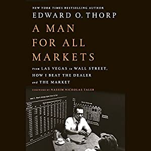 A Man for All Markets Hörbuch