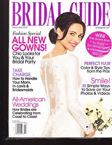 2012 Wedding Gown - 1