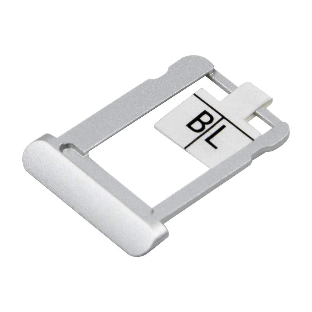 /épingle Sim Argent INCL MMOBIEL Tiroir Carte SIM de Rechange Compatible avec Les iPad 2//3 // 4 9.7 inch