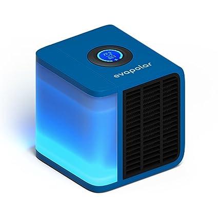 3a64a1f7fe8 Amazon.com  Evapolar evaLIGHT Personal Evaporative Air Cooler and ...