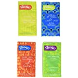 Kleenex Kimberly-Clark Kleenex White Facial Tissue, 32 Count