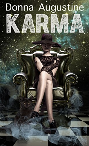 Karma (Karma Series Book 1) by [Augustine, Donna]
