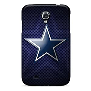 Awesome StarFisher Defender PC Hard Case Cover For Galaxy S4- Dallas Cowboys