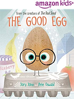 The Good Egg (The Bad Seed)