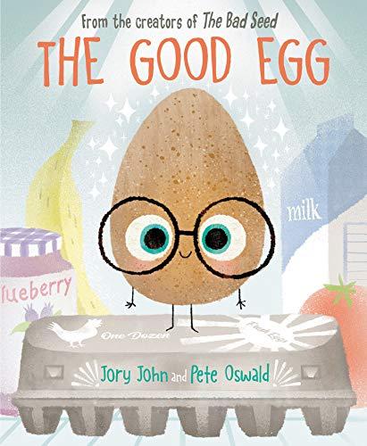 The Good Egg -