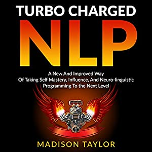 Turbo Charged NLP Audiobook