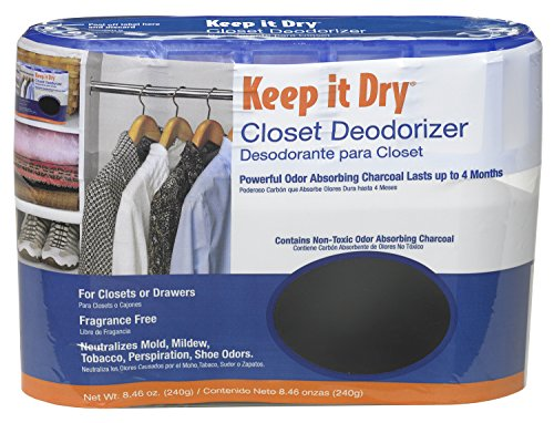 Willert AirBoss Activated Charcoal Deodorizer product image