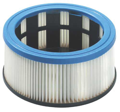 Metabo 631753000 Pleated Filter for Asa32, 0 V, Green