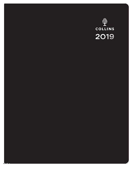 Collins CP6742 2019 A4 2019 - Agenda de día a página