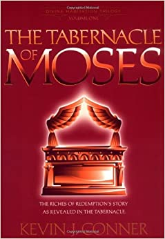 Tabernacle of Moses (Divine Habitation Trilogy, Volume One)