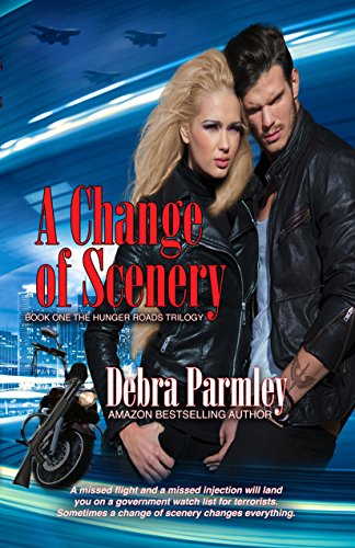 A Change of Scenery (Hunger Road Trilogy Book 1)