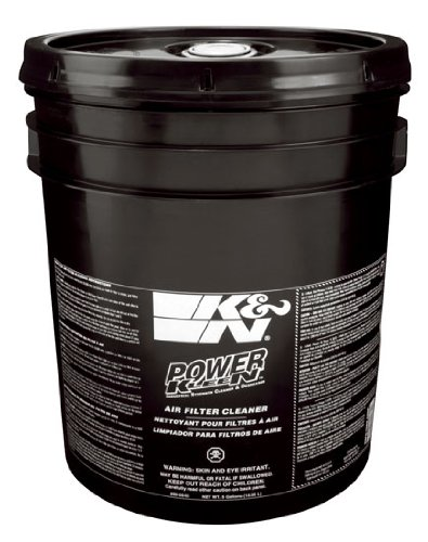 K&N 99-0621 Air Filter Cleaner and Degreaser - 32 oz. Trigger Sprayer K&N Engineering