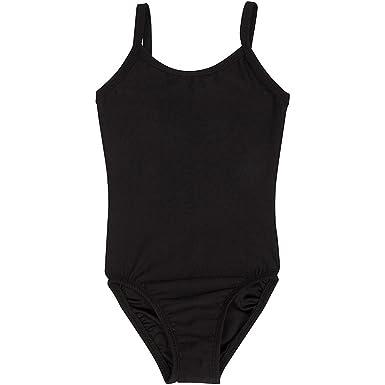 1ff52bbba2b3b Leotard Boutique Camisole Sleeveless Leotard for Dance, Gymnastics and  Ballet (Toddlers & Girls)