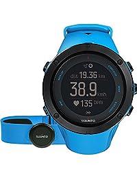 Suunto Men's Ambit3 SS022305000 Blue Silicone Quartz Sport Watch