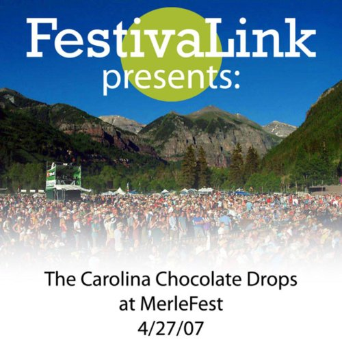 FestivaLink presents The Carol...