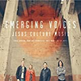 Emerging Voices by Jesus Culture