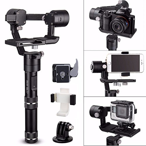 Zhiyun Crane M 3-Axis Stabilizer Gimbal for All Sports