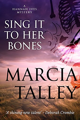 Sing It to Her Bones (A Hannah Ives Mystery Book 1) - Kindle edition