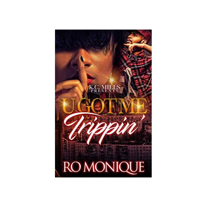 U-Got-Me-Trippin-Kindle-Edition